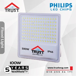 Flood Light Philips 100 W (TST-TGS010-100W)