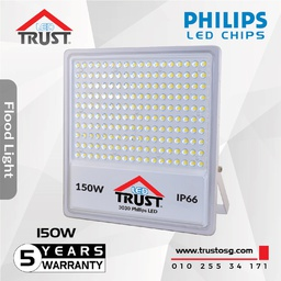 Flood Light Philips 150 W (TST-TGS011-150W)