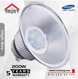 High Bay Light 200 W (TST-GKS004-200W)