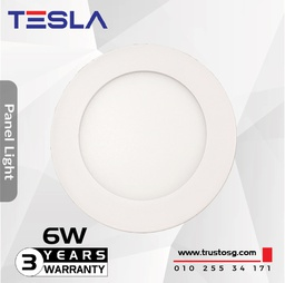 Panel Light 6 W (TSL-PNL6W-CE)