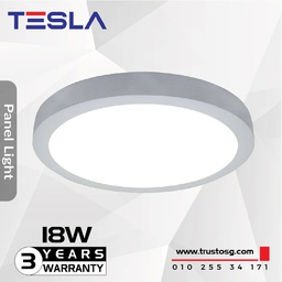 Panel Light 18 W (TSL-PNL18W-SF) Warm