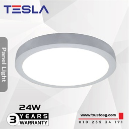 Panel Light 24 W (TSL-PNL24W-SF) Warm